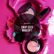 Would You Buy or Swap Used Makeup Online?