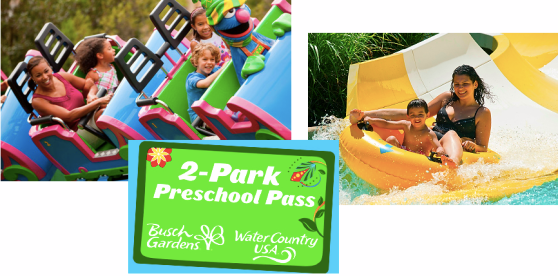 free 2014 preschool passes to busch gardens sesame place and seaworld various locations hip