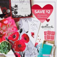 Hallmark Gold Crown: $2 Off ANY 2 Hallmark Cards Coupon (Good Through Valentine's Day)