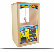 Lowe's Build & Grow FREE Kids' Clinic: Build a Claw Game on February 22nd- Register Now!