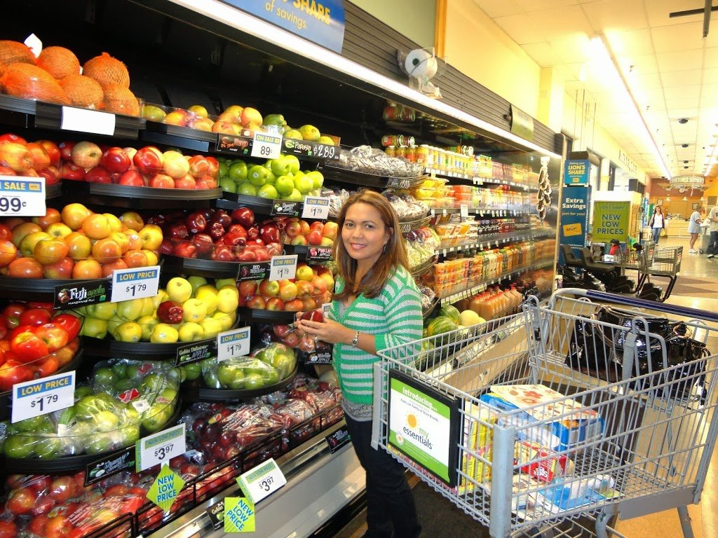 How To Get A New Food Lion Mvp Card