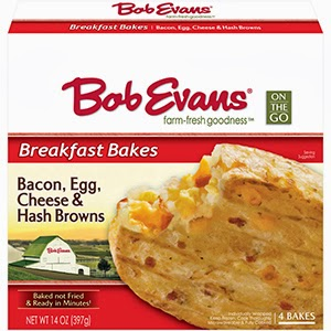 Get One BOGO FREE Coupon For A Bob Evans Frozen Breakfast Item Just Entering The Sweepstakes And Chance To Win Visa Gift Cards Worth Hundreds