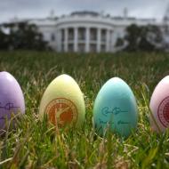The White House Easter Egg Roll 2014
