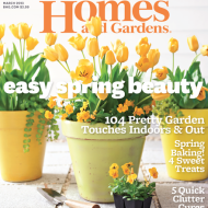 Request Your FREE Magazine Subscriptions: Better Homes & Gardens and Ladies' Home Journal (Limited Time Only!)