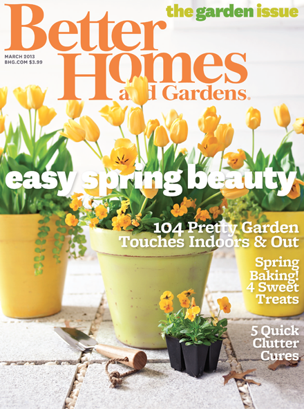 Request Your Free Magazine Subscriptions Better Homes