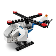 LEGO Stores: FREE LEGO Helicopter Mini Building Event For Kids on April 1st