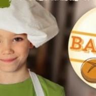 Panera Bread Bakers-In-Training Program for Kids