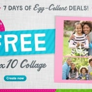 *HOT* Walgreens: FREE 8×10 Photo Collage Print With In-Store Pick Up (TODAY ONLY)