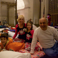 Local Event: National Archives Rotunda (Washington, DC) Summer and Fall 2014 Sleepovers