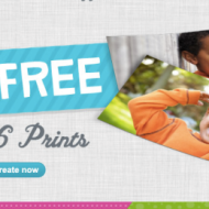 FREE 4×6 Prints at Walgreens Photo (TODAY ONLY)