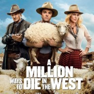 """FREE Advanced Movie Screening of """"A Million Ways To Die In The West"""" on 5/21 (Select Cities)"""