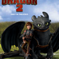 FREE Movie Ticket To See How To Train Your Dragon 2 (With Hormel Pepperoni Pack Purchase)
