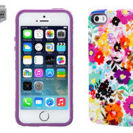 Review & Giveaway: Speck CandyShell Inked Case for iPhone 5s/5 + Win an iPhone Case of Your Choice!