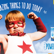 FREE Can of Pediasure Powder + FREE Samples from Huggies, Nordic Naturals and More!