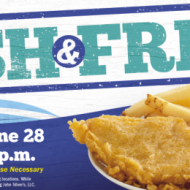 TODAY ONLY: FREE Fish & Fries At Long John Silver's