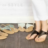 Cents Of Style: Summer Sandals As Low As $10 Shipped