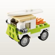 LEGO Stores: Free LEGO Mini Model Build Event {July 1st}
