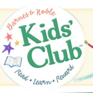 Barnes & Noble Kids' Club: Join FREE for Discounts, Rewards, Activity Ideas + FREE Cupcake On Your Child's Birthday!