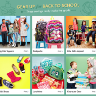 Zulily: Back To School Kids Apparel and Gear Sale!