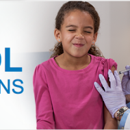 Get Your Kids Back-To-School Ready with MinuteClinic Vaccinations                 #GoBackHealthy