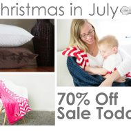 Bebe Bella Designs Christmas in July Sale Up to 70% Off