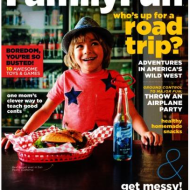 Free Subscriptions to FamilyFun Magazine and American Photo Magazine (Limited Time Only)
