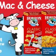 FREE Horizon Mac & Cheese Coupon – 1st 25,000
