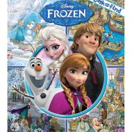 Zulily: Up to 60% Sale on Disney's Frozen Collection