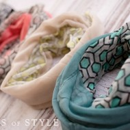 Fashion Friday: Pretty Scarves for Only $5.95 Shipped
