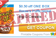 Save on Movies: Score FREE HD Digital Movies with General Mills Cereal Purchase + Cereal Coupons!