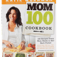 Kohl's Cares: Hassle-Free Family Meals from THE MOM 100 COOKBOOK + Kid-Friendly Macaroni and Cheese {Recipe}