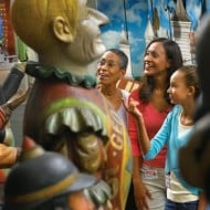 FREE Museum Admission This Weekend (for Bank of America and Merrill Lynch Cardholders)