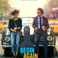 """AMC Theatres: Score up to Four FREE Tickets to the Movie """"Begin Again"""" (Aug 29th – Sept 1st)"""