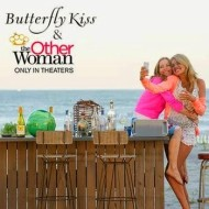 """My """"Girls Night In"""" with Butterfly Kiss and The Other Woman"""