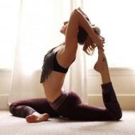 10 Feel-Better Yoga Poses