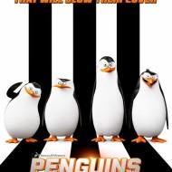 "Entertainment News: ""THE PENGUINS OF MADAGASCAR"" Sneak Peek Movie Trailer #PenguinsMovie"