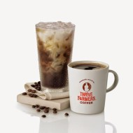 New Coffee at Chick-fil-A: Thrive Farmers Coffee