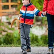 Back-to-School Tips: Walk, Bike, and Ride to School Safely