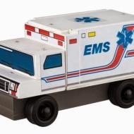 Home Depot FREE Kids Workshop: Build An EMS Truck {October 4th} – Register Now!