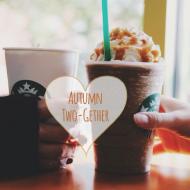 Starbucks: Buy One, Get One FREE Fall Drink Thru Sept 21st