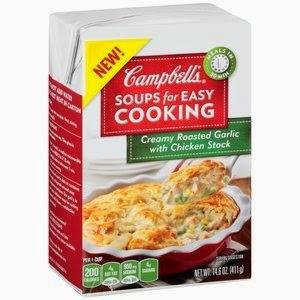 Easy campbell recipes