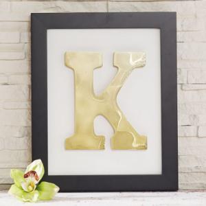 diy-framed-monogram