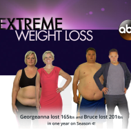 """ABC's """"Extreme Weight Loss"""" Casting Call"""