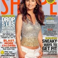 FREE One-Year Subscription to Shape Magazine