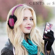 Fashion Friday at Cents Of Style: Earmuff Headphones & Glove Set, Just $11.99 with FREE SHIPPING (TODAY ONLY)