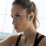 NEW from SOL REPUBLIC: RELAYS In-Ear 3-Button Headphone (i5) + #Giveaway