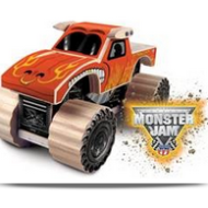 Lowe's & Home Depot FREE Kid's Workshops: Make Monster Jam Truck & Bookends – Register Now!