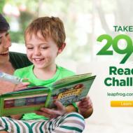 LeapFrog 20/20 Reading Challenge