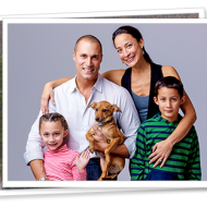 #PicturePerfectSpring Photography Tips from Nigel Barker + Get a FREE $20 Shutterfly Gift with any Gymboree Purchase Thru 4/15