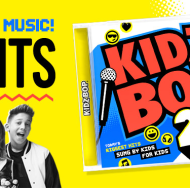 Spring Break Tips from KIDZ BOP + 2 Readers Win a KIDZ BOP 28 CD!